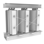 electrical insulation for transformer